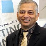 Dr Shyamal Majumdar UNEVOC