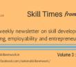 Skill Development News Digest June 1 2017