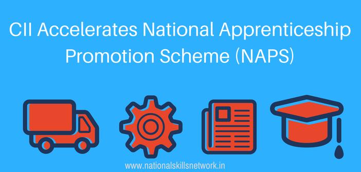 CII Apprenticships NAPS