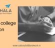 Internshala college registration