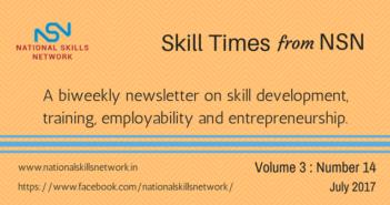 Skill Development News Digest - 160717