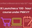PMKVY GST course