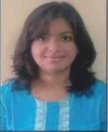 Roshni Thakkar