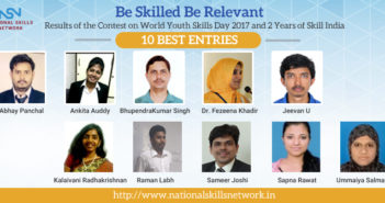 skill contest 10 Best entries