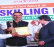 Frankfinn ASSOCHAM award