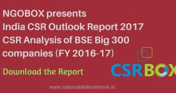 NGOBOX CSR Report 2017