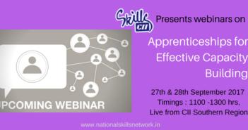 CII Webinar Apprenticeship