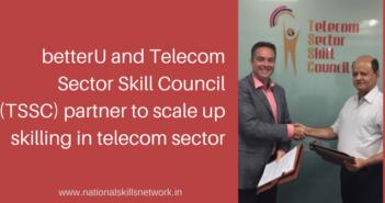 betterU TSSC partnership