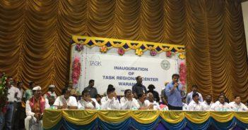 TASK Warangal Center