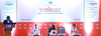 CII Pondicherry HR summit2