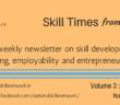 Skill Development News Digest 011117