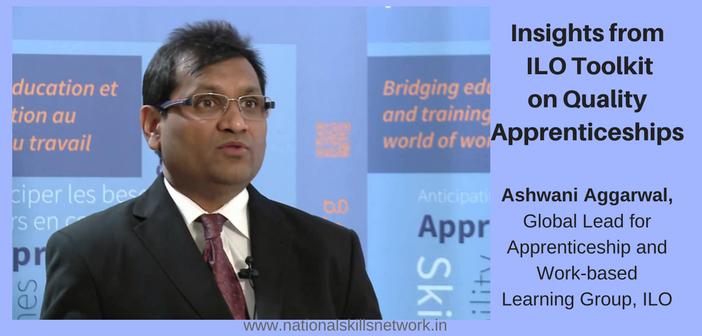 Quality Apprenticeships ILO