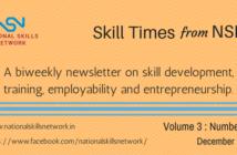 Skill Development News Digest - 011217