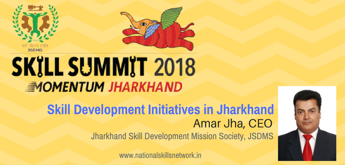 Skill Development in Jharkhand