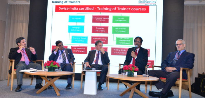 With Quality as its Core – A Report on the closing event of QAP – Train the Trainer Program from SkillSonics