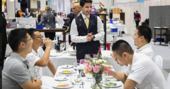 tourism hospitality apprenticeship