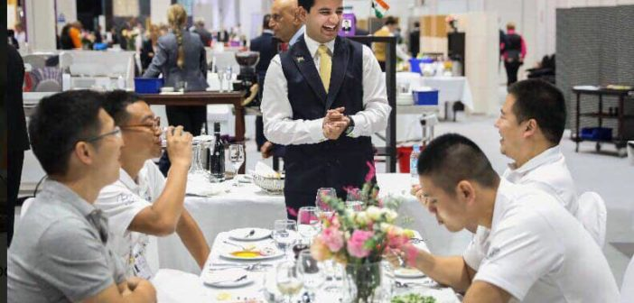 Wholehearted response to apprenticeships in Tourism and Hospitality Sector