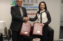 NSDC Generation MoU Health skills