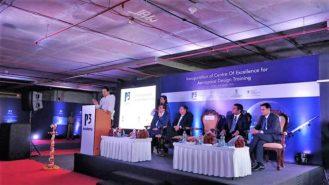 P3 Aerospace Design Training Bengaluru