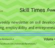 Skill Development News Digest - 010118