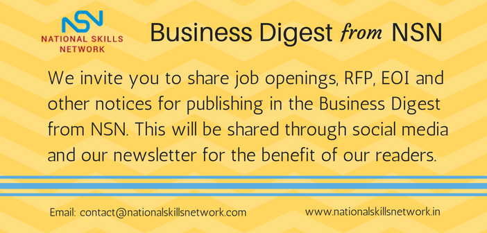 Business Digest from NSN
