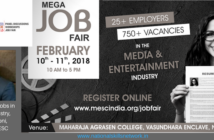 Skills and Jobs in M&E Industry, Mohit Soni, COO, MESC