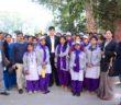 THSC UPSDM Job Fair Lucknow