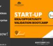startup validation bootcamp IIIT