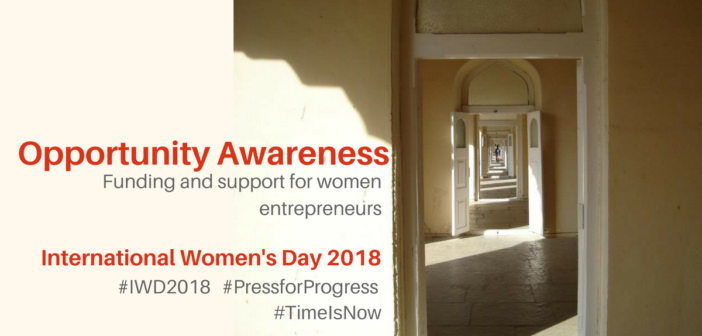 Funding and support for women entrepreneurs: List of resources