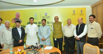 MSDE MoP Saubhagya scheme