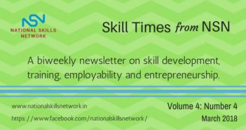 Skill Development News Digest 010318