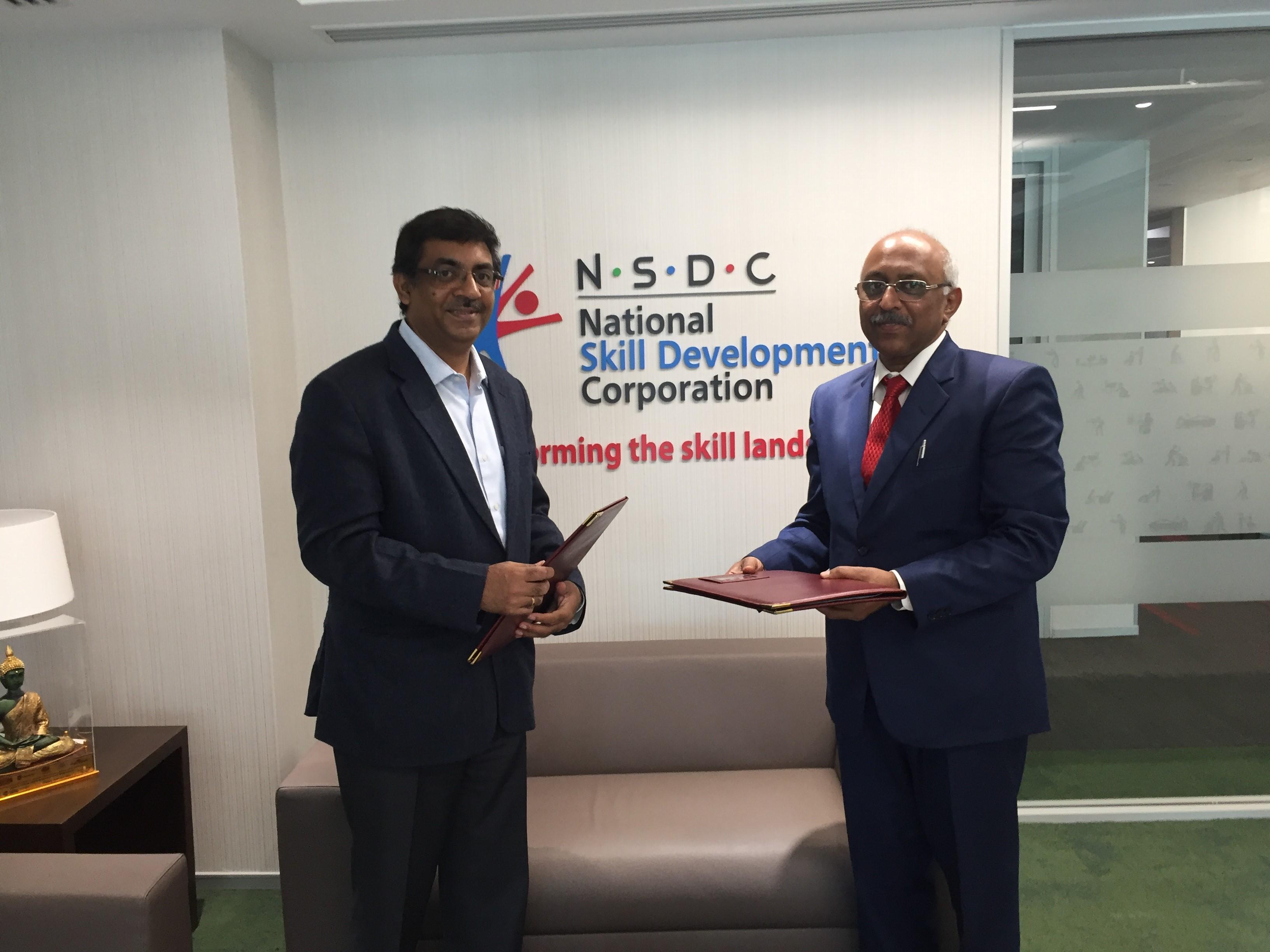 nsdc-piocci-partnership