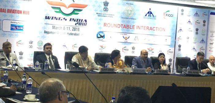 Wings India 2018: Why skill development is critical to support the growth of Aviation Industry