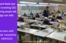 Apparel SSC Roopak Vasishtha