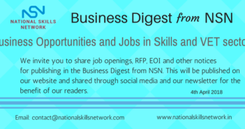 Business Digest from NSN - 040418