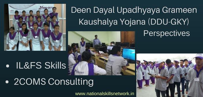 Perspectives on Deen Dayal Upadhyaya Grameen Kaushalya Yojana (DDU-GKY)