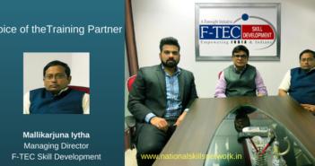Mallikarjuna Iytha F-TEC Skills