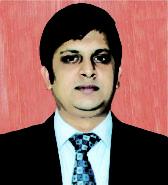 Manish Agarwal Orion Edutech