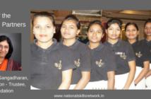 Nalini Gangadharan CAP Foundation