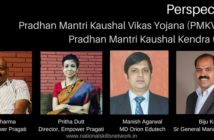 Perspectives on PMKVY and PMKK