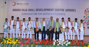 amara_raja_convocation