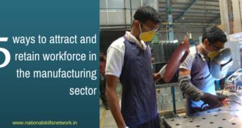 workforce in manufacturing