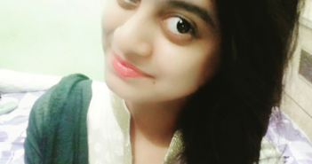 Iqra Shah Fair and Lovely Foundation