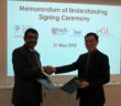 NUS Institute Singapore NSDC MoU