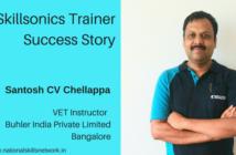 Skillsonics Trainer Success Story