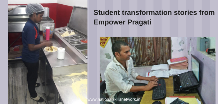 Student stories Empower Pragati