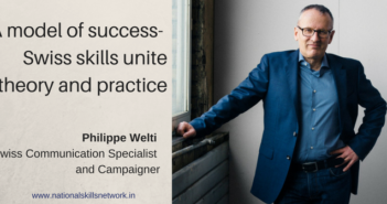Swiss skills model