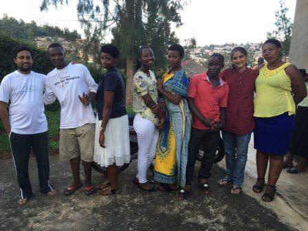 Ammachi Labs Vocational Training Africa
