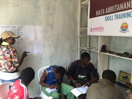students_cvet_kinyrwarnda- Africa