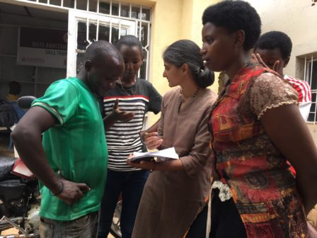 Ammachi Labs vocational training Africa1